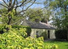Clonleason Gate Lodge