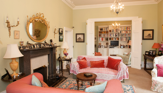 Lough Bawn House - Gallery
