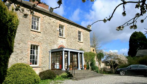 Kilmokea Country Manor & Gardens - gallery