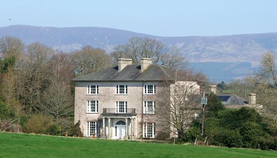 Woodbrook House - gallery
