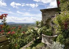 Borgo Roccantica
