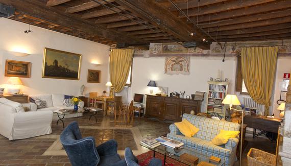 La Torretta - Gallery