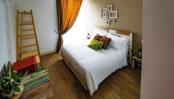 Adelina Guesthouse - Gallery
