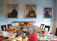 Guest House Arco de' Tolomei