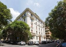 Piazza del Popolo Luxury Apartment