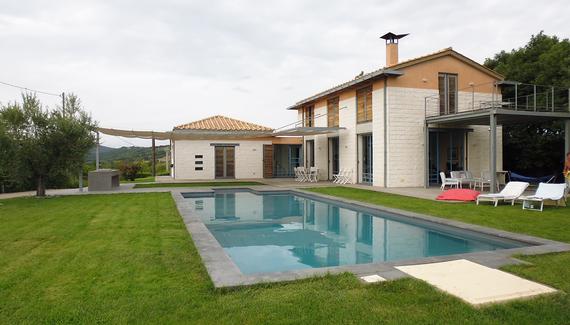 Villa La Quercia - Gallery