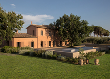 Tenuta di Paternostro Country Retreat