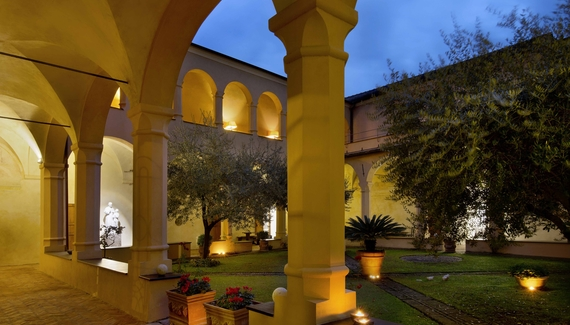 Abbadia San Giorgio - Gallery