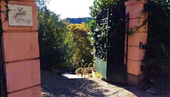 Villa Barca - Gallery