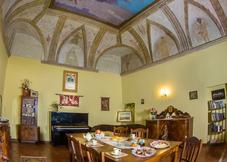 Villa San Pietro Bed & Breakfast
