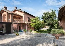 San Giacomo Horses & Agriturismo