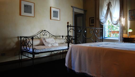 Villa Palmitia - Gallery