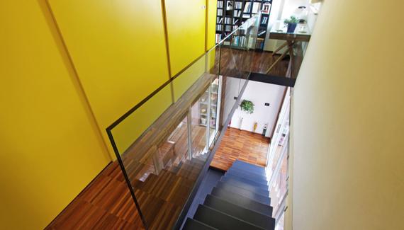 Ursino Roof Garden - Gallery