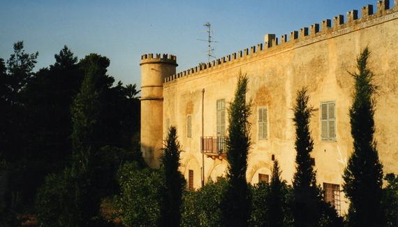 Santa Maria - Gallery