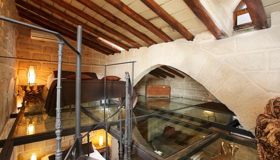 Villa Punta San Nicola - Gallery