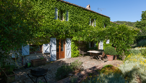 The tuscan mill self catering house in tuscany for 11242 mill place terrace