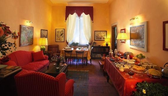 Antica Dimora Firenze - Antiche Dimore Fiorentine - Gallery
