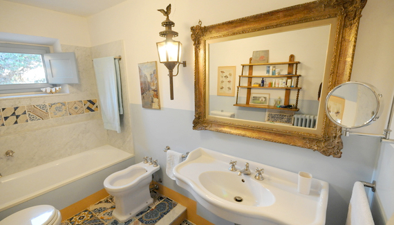 Candida\'s Country House | Bed & Breakfast in Tuscany | Alastair ...