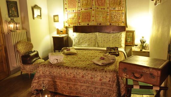 Pieve di Caminino Historic Farm - Gallery