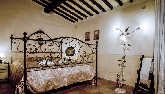 Agriturismo Podere Di Santa Maria - Gallery