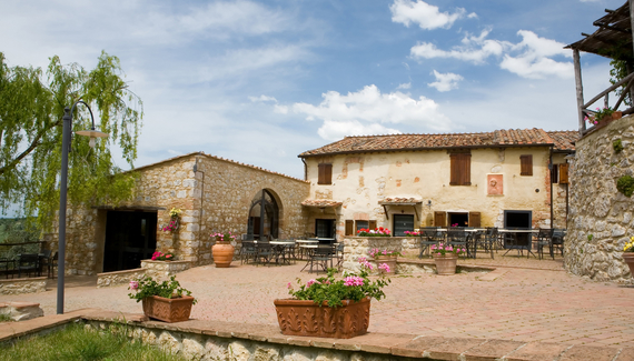 Antico Borgo Poggiarello - Gallery