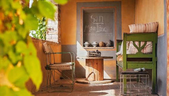 Fattoria San Martino - gallery