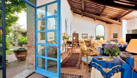 Frances' Lodge Relais - gallery