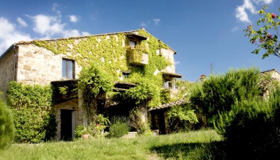 Podere Patrignone - Apartments for 2 & B&B - Gallery