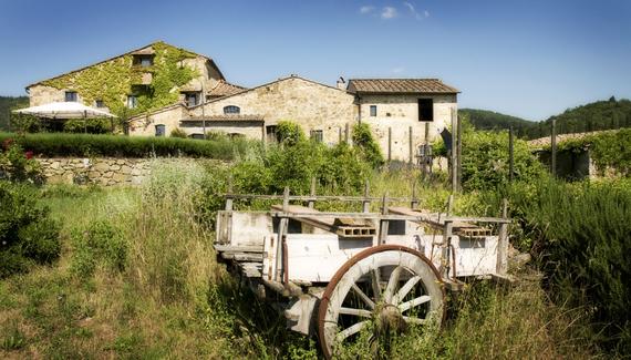 Podere Patrignone – Villa & Apartments - gallery