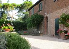 Casa Cantagallina