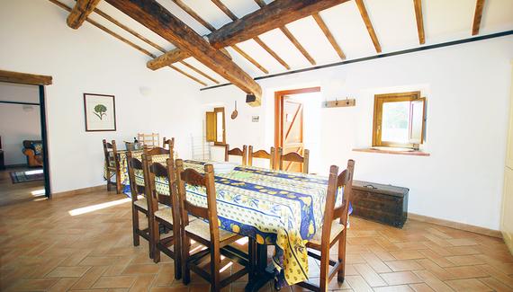 Villa Pian di Cascina - Gallery
