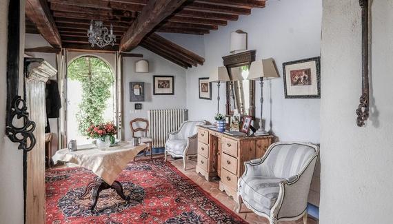 Villa San Martino - Gallery