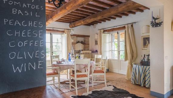 Villa San Martino & Il Fienile - Gallery