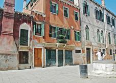 Flat in Venice