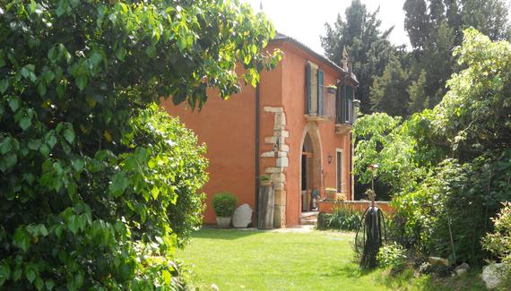 Casa Rossa - gallery