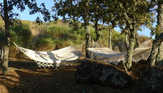 Quinta das Lavandas Bed Breakfast in Alentejo Alastair
