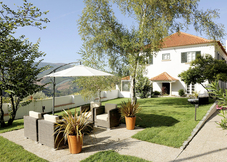 Quinta da Palmeira - Country House Retreat