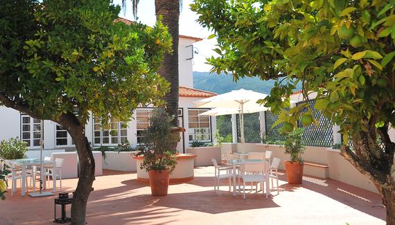 Boutique Hotel - Quinta da Palmeira - gallery
