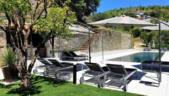 Quinta da Palmeira - Country House Retreat & Spa - Gallery