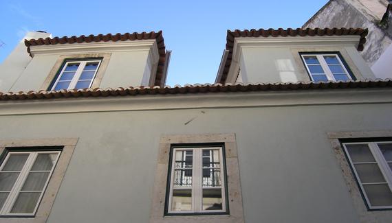 Casa Santana & Casa Travessa - Gallery