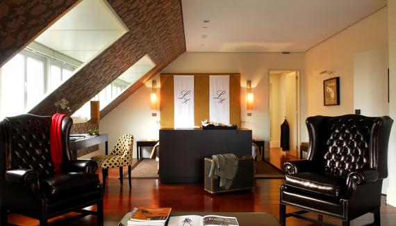 Heritage Avenida Liberdade Hotel - Gallery