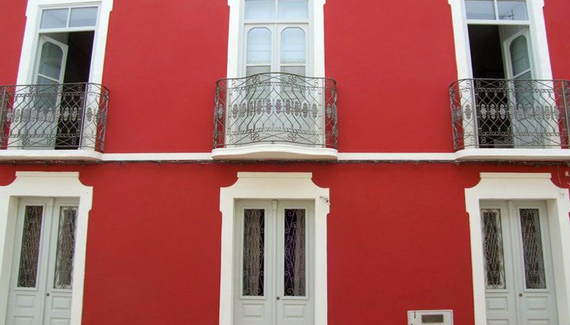 Casa Rosada - gallery
