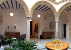 Palacio Torneria