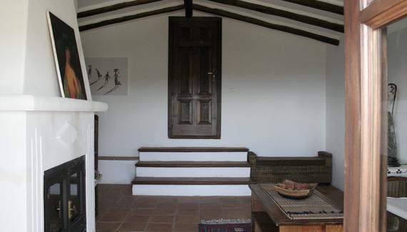 Cortijo La Fe - gallery