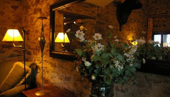 Hotel Rural El Añadio - gallery