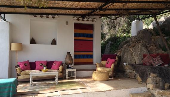 Casa alamos sawday 39 s - Casa plus malaga ...