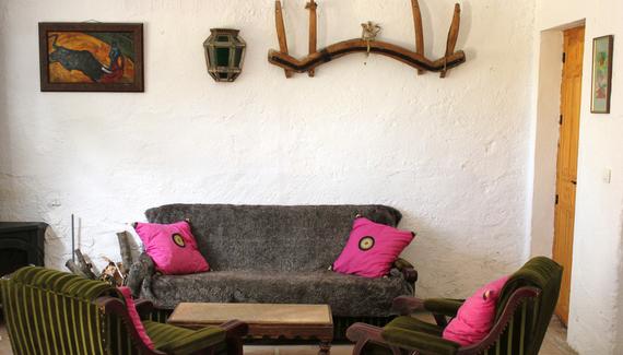 Casa Alamos - Gallery