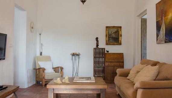 Cortijo Juan Salvador - Gallery