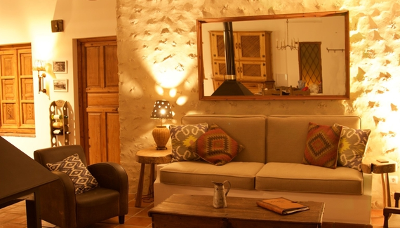 Rustic Cottage - Gallery