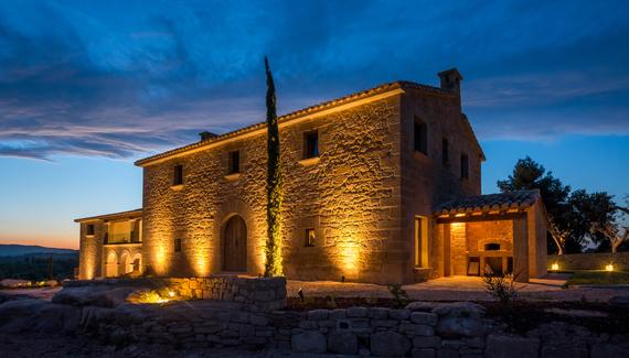 Hotel Mas de la Costa - Gallery